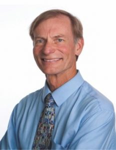 Dr Gary Johanson