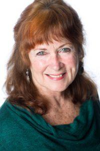 Gail Raborn, Secretary