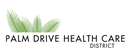 Palm Drive Health Care District Logo
