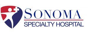 Sonoma Specialty Hospital Logo