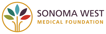 Sonoma West Medical Foundation Logo