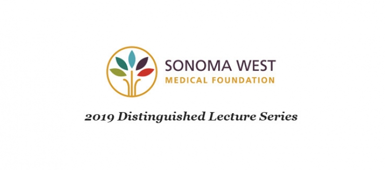 Distinguished Lecture Series – May 2019